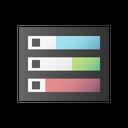 Harddisk drive Icon