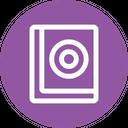 Hardware Gps Chip Icon
