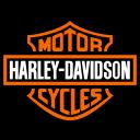 Harley Davidson Logo Icon