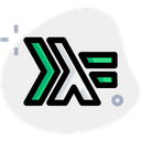 Haskell Icon