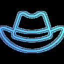 Hat Cap Headgear Icon