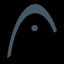 Head Brand Logo Brand Icon