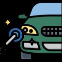 Headlight Restoration Icon