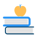 Education Books Icon