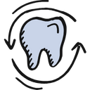 Healthy Teeth Icon