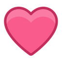 Love Feeling Affection Icon