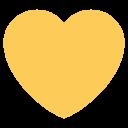 Heart Like Love Icon