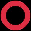 Heavy Large Circle Icon