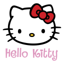 Hello Kitty Brand Icon