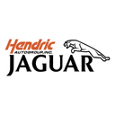 Hendrick Jaguar Logo Icon