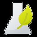 Sulfate Free Organic Icon