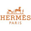 Hermes Brand Company Icon