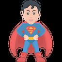 Hero Cartoon Character Marvel Icon