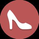 Fashion High Heel Icon
