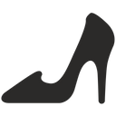 Fashion Dress Woman Icon