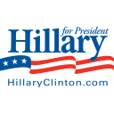 Hillary Clinton For Icon