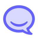 Online Chat Instant Message Message Icon