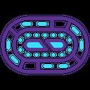 Hippodrome Icon