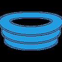 Hockeyapp Technology Logo Social Media Logo Icon