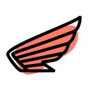 Honda Motor Icon