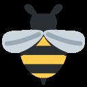 Honeybee Bee Insect Icon