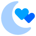 Honeymoon Icon