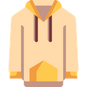 Hoodie Clothes Fashion Icon