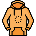 Hoodies Icon