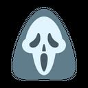 Evil Halloween Horror Icon