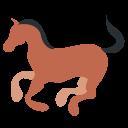 Horse Jockey Racing Icon