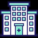 Hospital Indemnity Icon