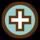 Medicine Health Medical Icon