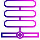Hosting Service Services Icon