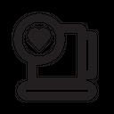 Hot Coffee Like Icon