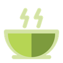 Hot Coffee Ood Beverage Icon
