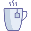 Hot drink Icon