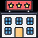 Hotel Hotel Rating Star Hotel Icon