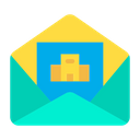 Email Hotel Mail Mail Icon