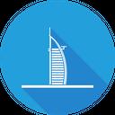 Hotel Burj Al Icon