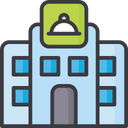 Hotels Hotel Booking Online Hotel Booking Icon