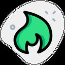 Hotjar Icon