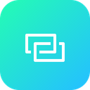 Hotknot App Sharing Icon