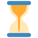 Hourglass Sand Timer Icon