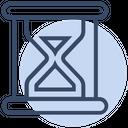 Hoursglass Icon
