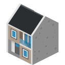 House Front Icon