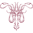House Greyjoy Pyke Icon