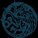 Dragon House Icon