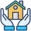 House Insurance Home Assurance House Protection Icon