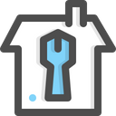 House Repairing Icon
