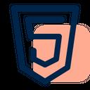Html Shield Web Icon